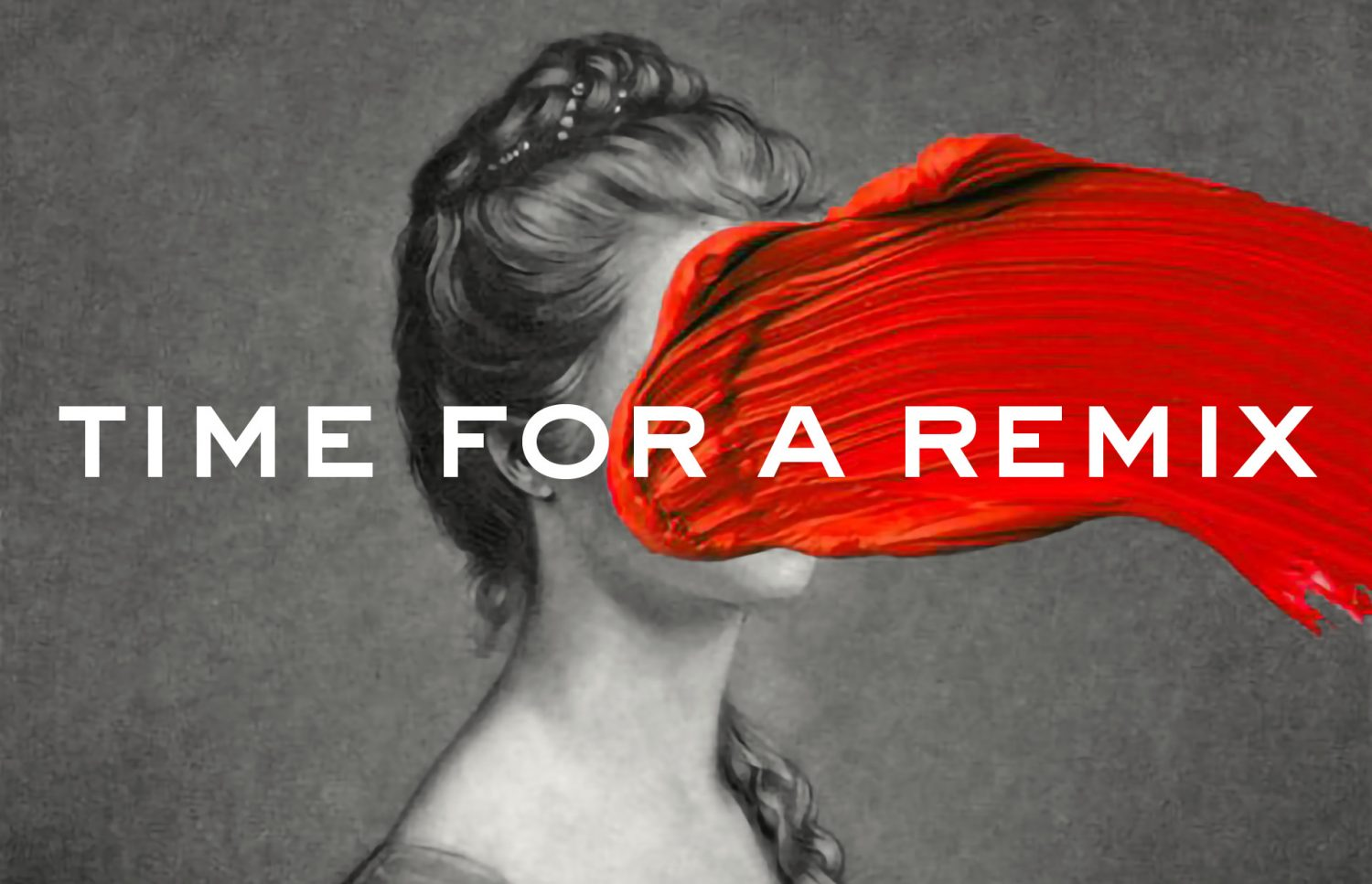 time for a remix, branding work, revitalizing, old meets new, vancouver, abbotsford, granville island, partners & hawes, brand strategy, visual language, community management, social media, creative
